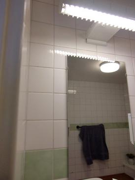Förstärka bjälklag badrum